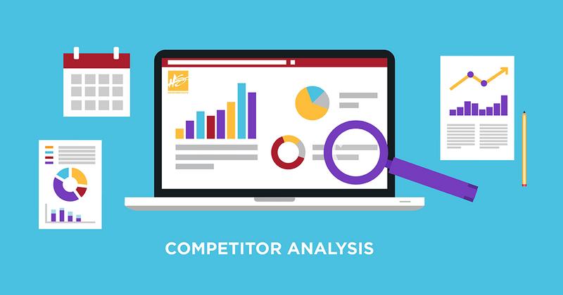 competitor analysis framework