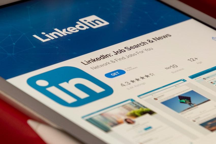Linkedin social media updates march 2021