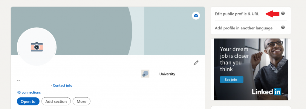 LinkedIn Management 101