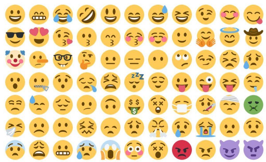 twitter hacks emojis