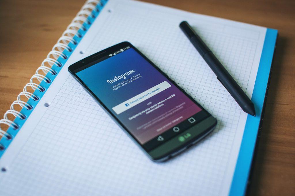 social media updates instagram